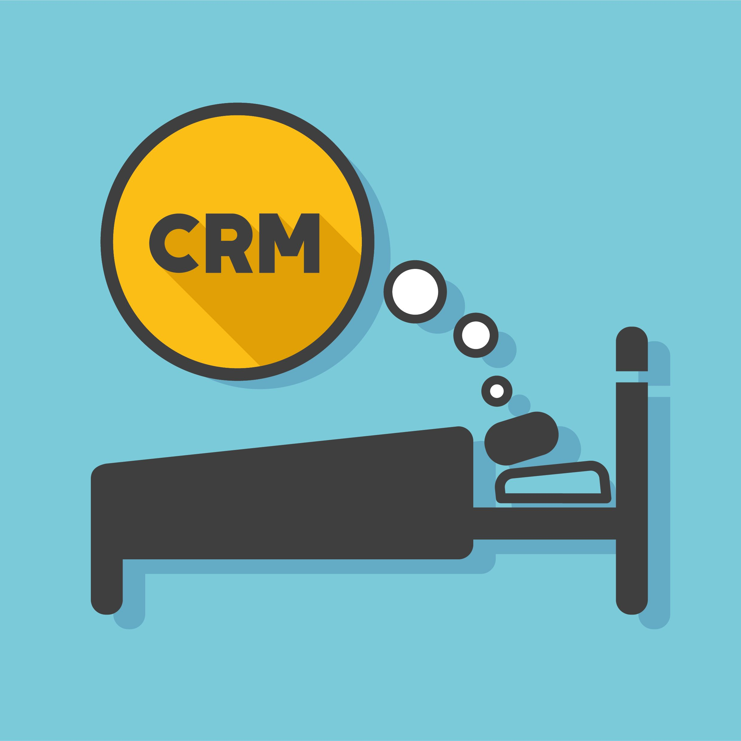 Marketing relacional con un CRM