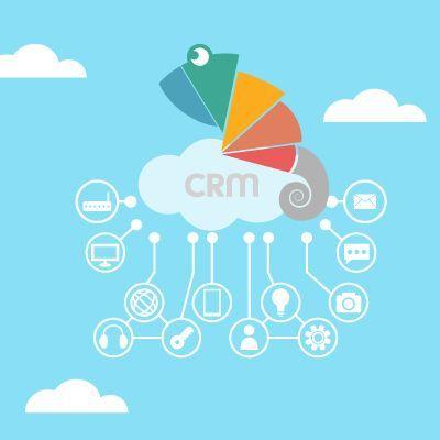 Plataformas con las que integrar CRM