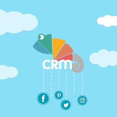 Redes sociales y Social CRM