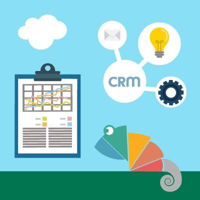 Funcionalidades de un CRM
